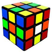 Kostka Rubika ShengShou Aurora