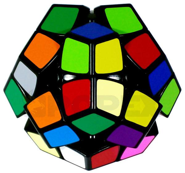 Kostka Rubika Megaminx 2x2