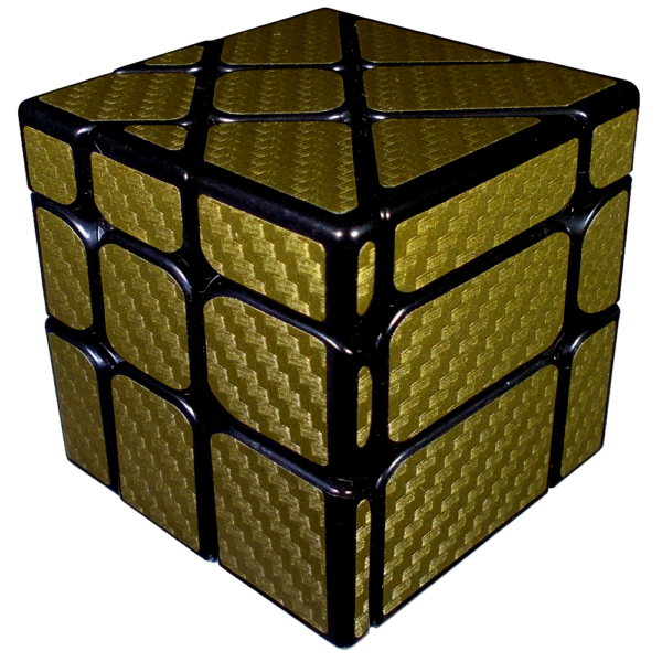 Kostka Rubika Fisher