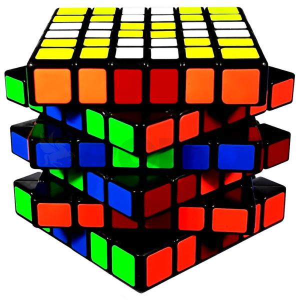 Kostka Rubika 6x6