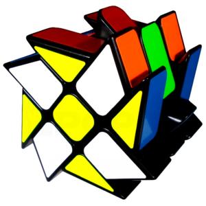 Kostka Rubika Windmill