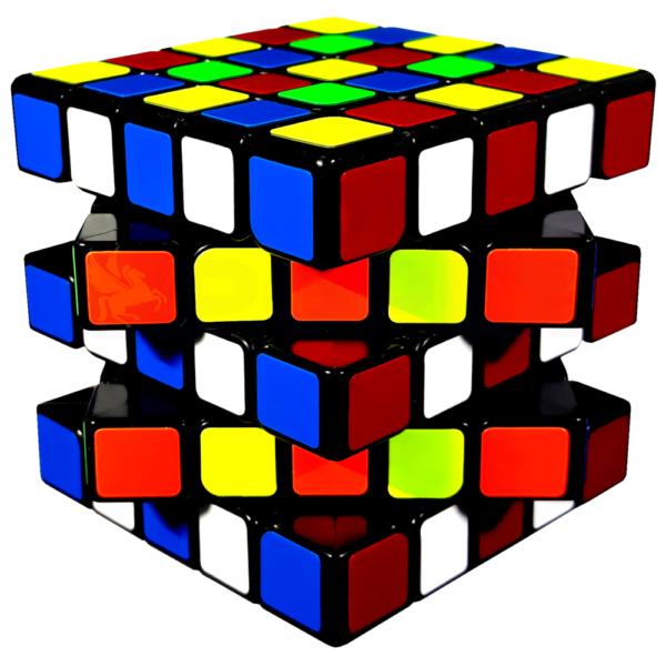 Kostka Rubika 5x5