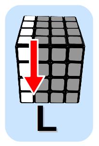 jak ułożyć kostkę rubika 4x4
