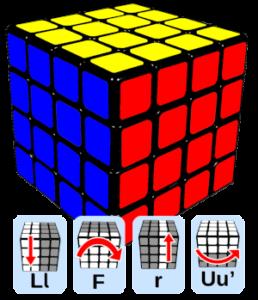 kostka rubika 4×4
