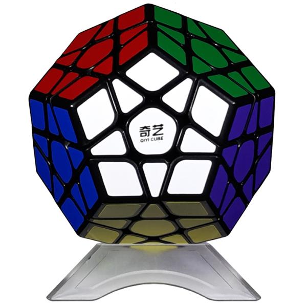 Kostka Rubika Megaminx