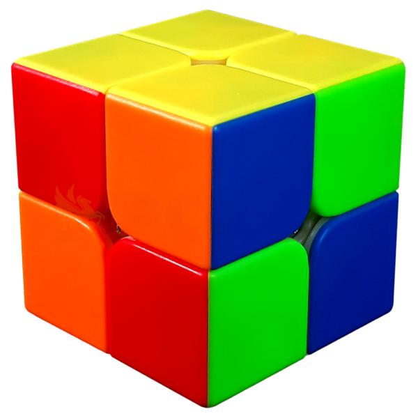Kostka Rubika 2x2 MoYu