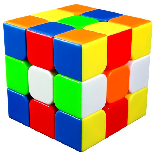 Kostka Rubika 3x3 MoYu