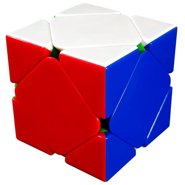 Kostka Rubika Skewb