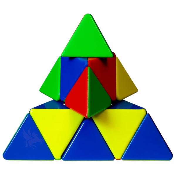 Kostka Rubika Piramida Pyraminx