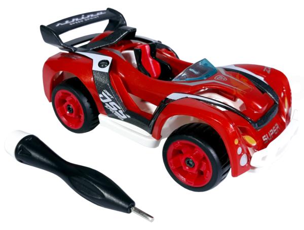 Zabawka Samochód Do Rozkręcania