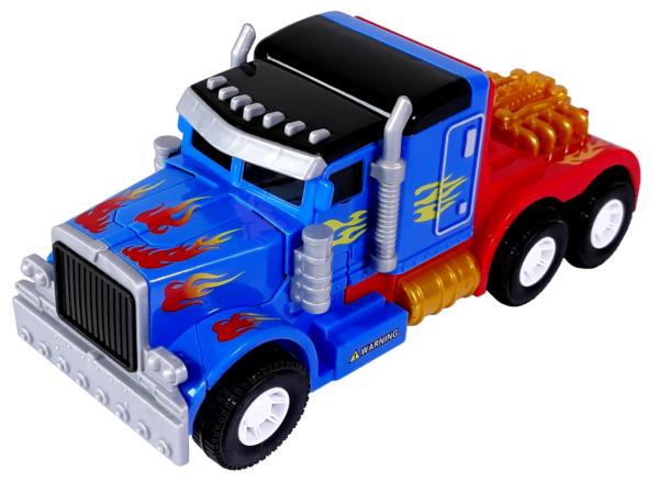 Zabawka Samochód Transformers Optimus Prime