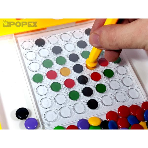 Magpad Dots Tablica Magnetyczna Znikopis
