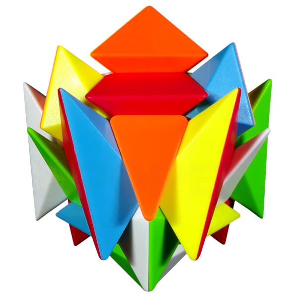 Kostka Rubika Axis