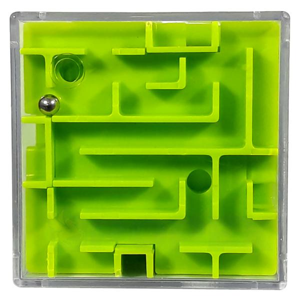 Labirynt 3D gra zręcznościowa