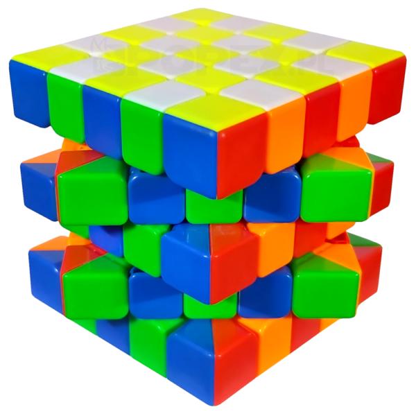 Kostka Rubika 5x5 MoYu MeiLong Magnetyczna