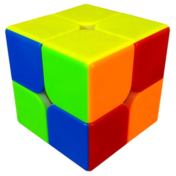 Kostka Rubika 2x2 QiYi Magnetyczna