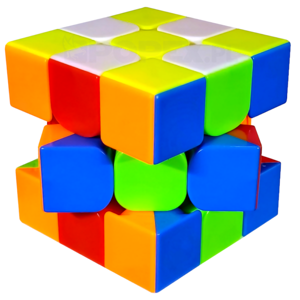 Kostka Rubika 3x3 QiYi Magnetyczna